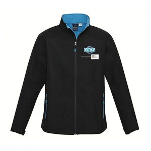 Jacket Mens Supporters